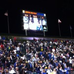 Final Score: LA Galaxy 3 - 1 Real Salt Lake