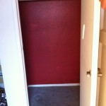 Coat Closet: Before