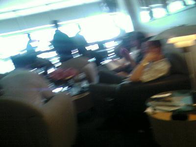 VIP Suite 227 at Dodgers Stadium
