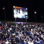 Final Score: LA Galaxy 3 - 1 Real Salt Lake